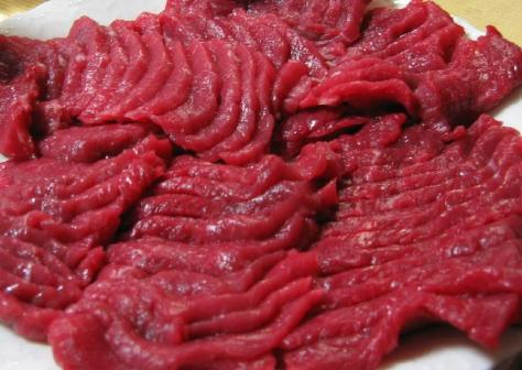 Paardenvlees